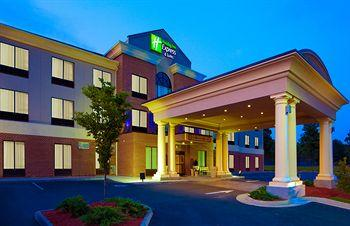 Photo of Holiday Inn Express Hotel & Suites Tappahannock