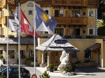 BelArosa Hotel