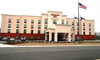 Photo of Hampton Inn Wilson Downtown