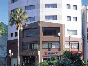 Photo of Hotel Marseille Shimoda
