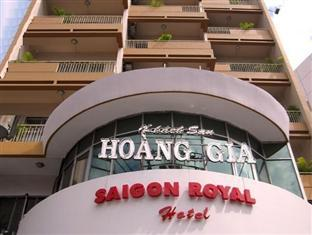 Saigon Royal Hotel