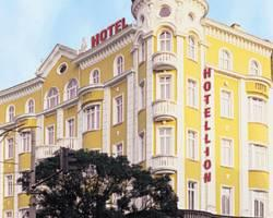 Photo of Hotel Lion Sofia