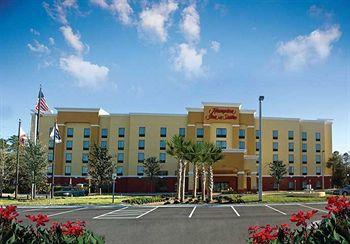 Hampton Inn & Suites Jacksonville - Bartram Park