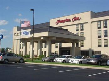 Photo of Hampton Inn Anderson