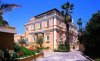 Photo of Villa Del Bosco Hotel Catania