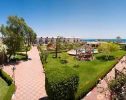 Ganet Sinai Hotel
