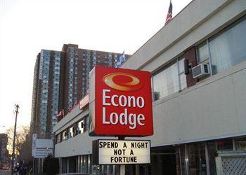 ‪Econo Lodge Downtown‬