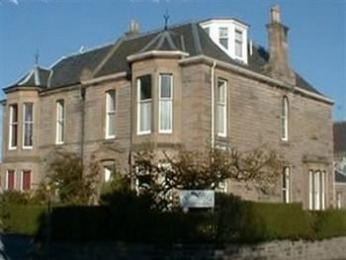 Photo of Priestville Guest House Edinburgh