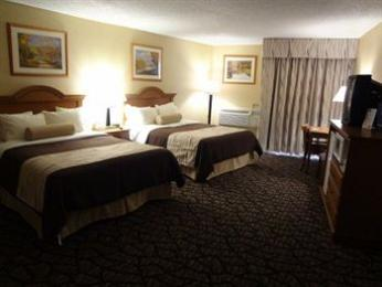 ‪BEST WESTERN Clifton Park‬
