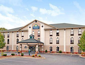 ‪Days Inn & Suites Morganton‬