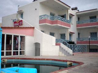 Coralli Beach Apartments