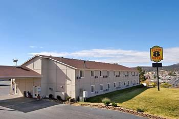 Motel 6 Silver City
