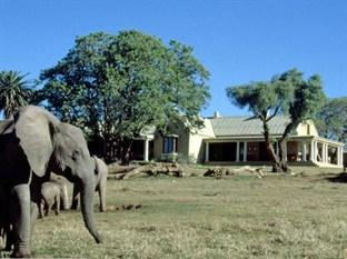 Photo of Gorah Elephant Camp Addo Elephant National Park