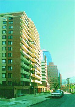 Photo of Santa Magdalena Apartments Santiago