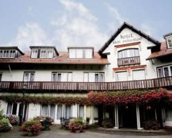 Bilderberg Hotel Klein Zwitserland