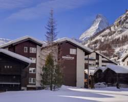 Photo of Hotel Sarazena Zermatt