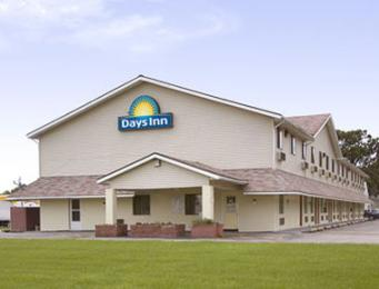 Days Inn Farmer City