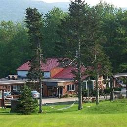 Killington-Pico Motor Inn