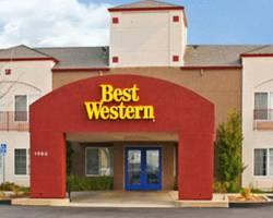 ‪BEST WESTERN PLUS Twin View Inn & Suites‬