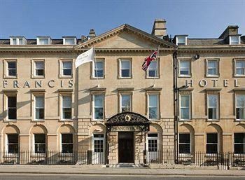 Francis Hotel Bath - MGallery Collection
