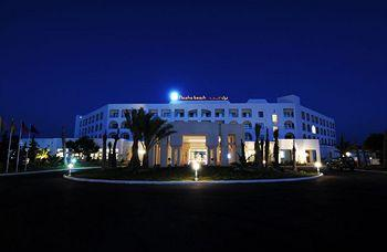 Photo of Vincci Nozha Beach Resort Hammamet