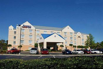 ‪Fairfield Inn Broadway at the Beach Myrtle Beach‬
