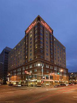 Photo of Hilton Garden Inn Denver Downtown