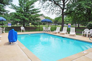 Extended Stay America - St. Louis - Airport - Chapel Ridge Road