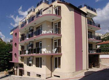 The Valeo Hotel Balchik
