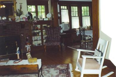 Marshall Estate Bed & Breakfast