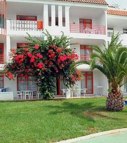 Odalys Residence Playa Romana