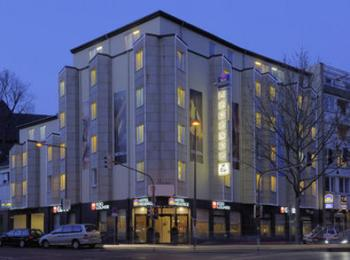 Photo of Best Western Hotel Regence Aachen