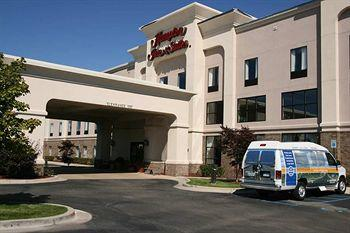 Photo of Hampton Inn & Suites Sterling Heights