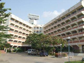 Photo of Thepnakorn Hotel Phitsanulok