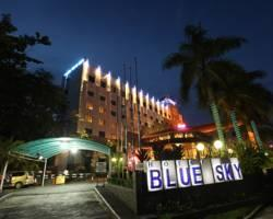 Blue Sky Hotel