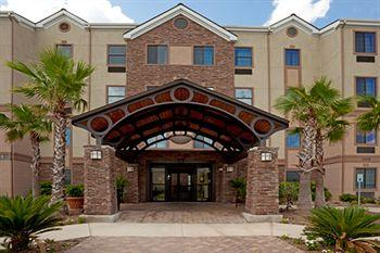 Staybridge Suites San Antonio NW near Six Flags Fiesta Texas