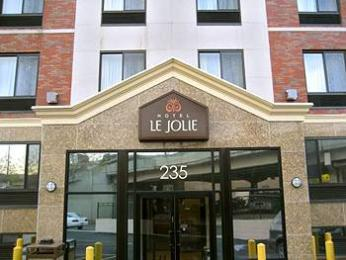 Hotel Le Jolie