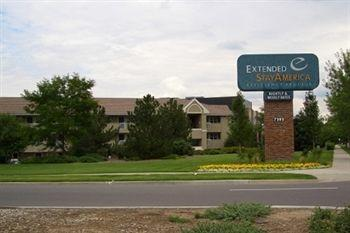 ‪Extended Stay America - Denver - Lakewood South‬