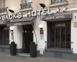 Jack's Hotel