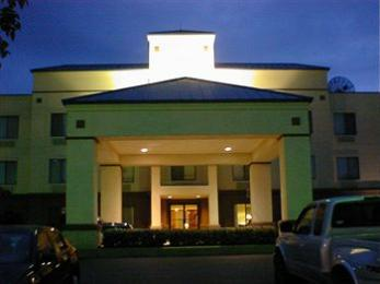 Holiday Inn Express Evansville North (I-64 & US 41)