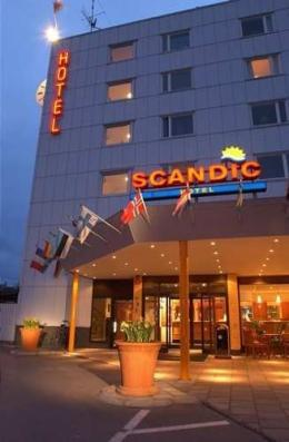 Scandic Sodertalje South