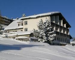 Photo of Hotel Cafrida Flumserberg Tannenheim