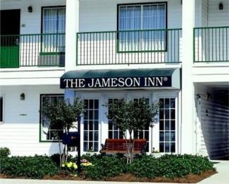Jameson Inn Tuscaloosa