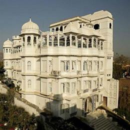 Photo of Hotel Udai Kothi Udaipur