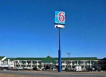 Motel 6 Lafayette