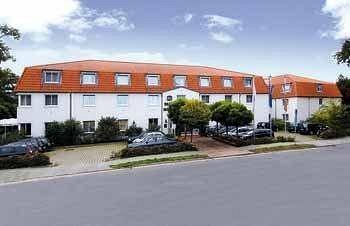 BEST WESTERN Grand City Parkhotel Potsdam