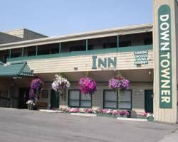 Photo of Downtowner Inn Whitefish