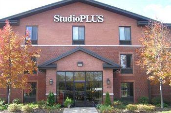 Photo of Studio Plus Deluxe Studios - South Bend - Mishawaka