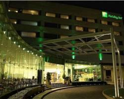 Holiday Inn Mexico City-Plaza Univers