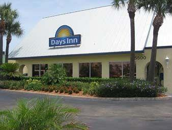 ‪Days Inn Cocoa Beach‬
